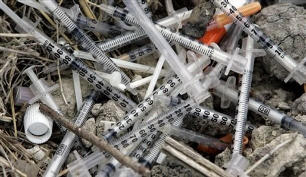 التخلص من النفايات الطبية
