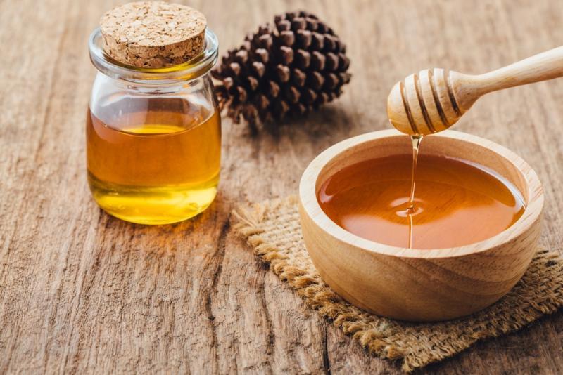هل أستطيع العلاج بالعسل؟ » مجلتك