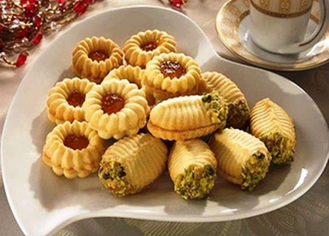 وصفات حلويات العيد