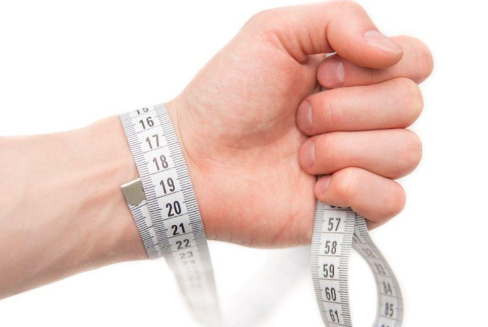 حساب الوزن المثالي مع الطول حسب حموي