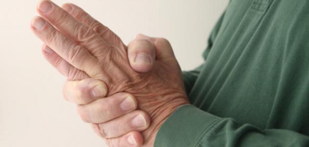 علاج الرعشة وضعف الأعصاب
