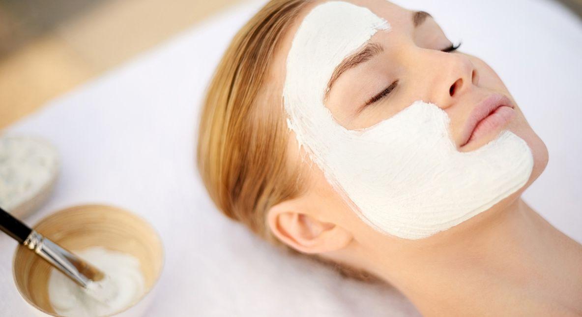 علاج حفر الوجه بالطرق الطبيعية