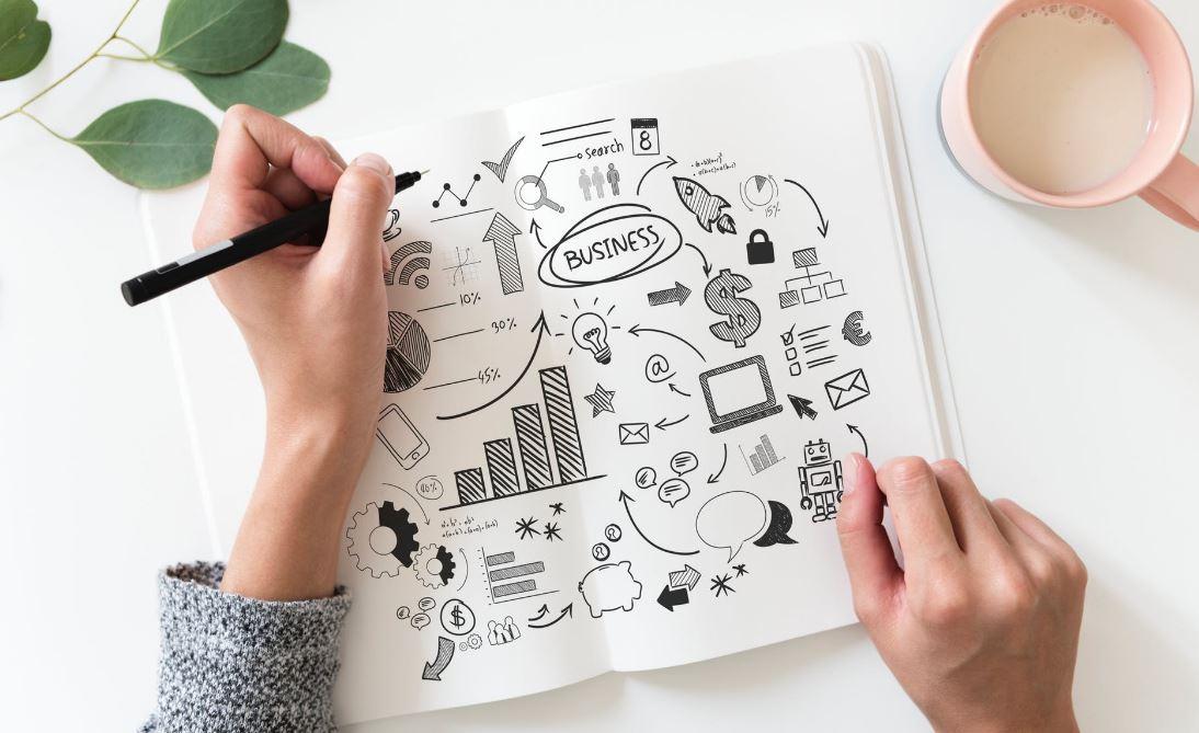 كيف تحصل على أفكار مشاريع تجارية صغيرة وناجحة؟