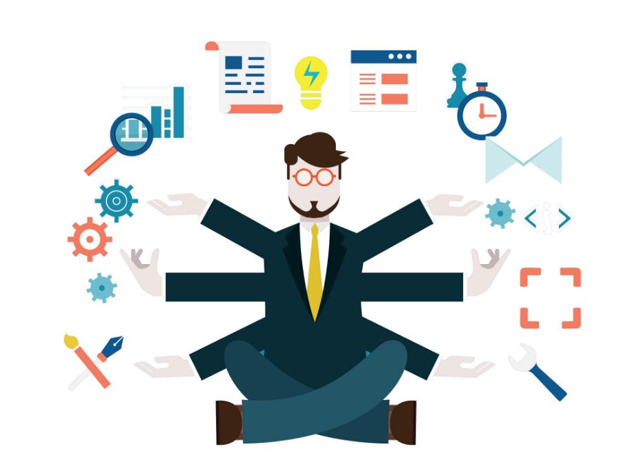 ما هي وظائف إدارة الأعمال وما المناصب التي يشغلها مدراء الأعمال مجلتك