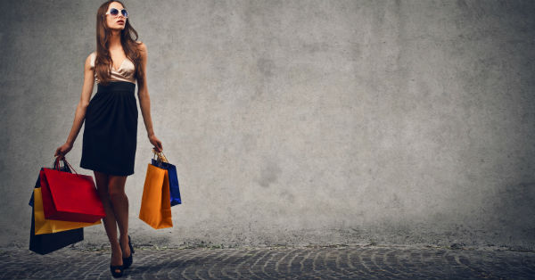 موقع شراء ملابس