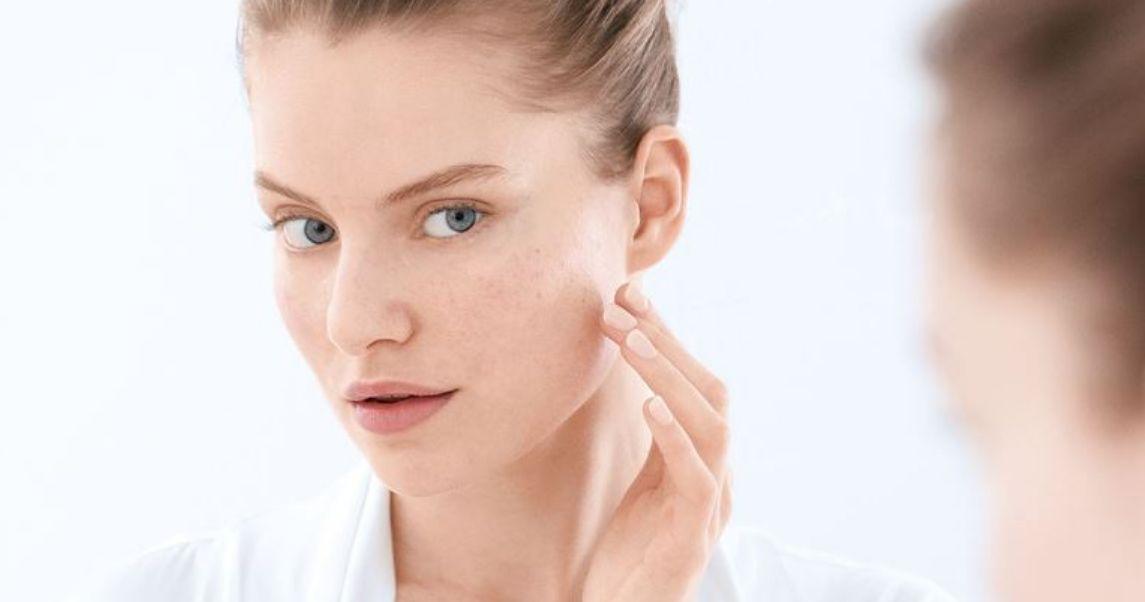 يمكن لمعجون الأسنان أن يسبب التهاب الجلد التماسي