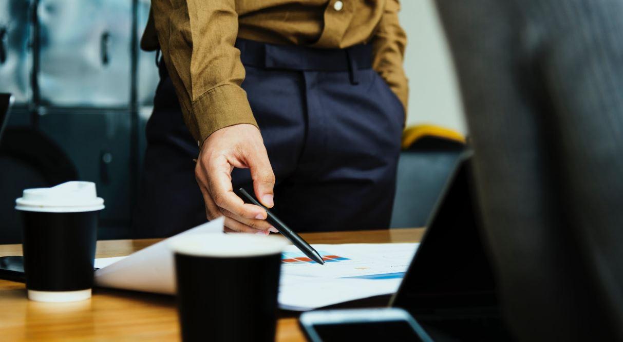 5 من مجالات إدارة الأعمال الأعلى دخلًا على الإطلاق