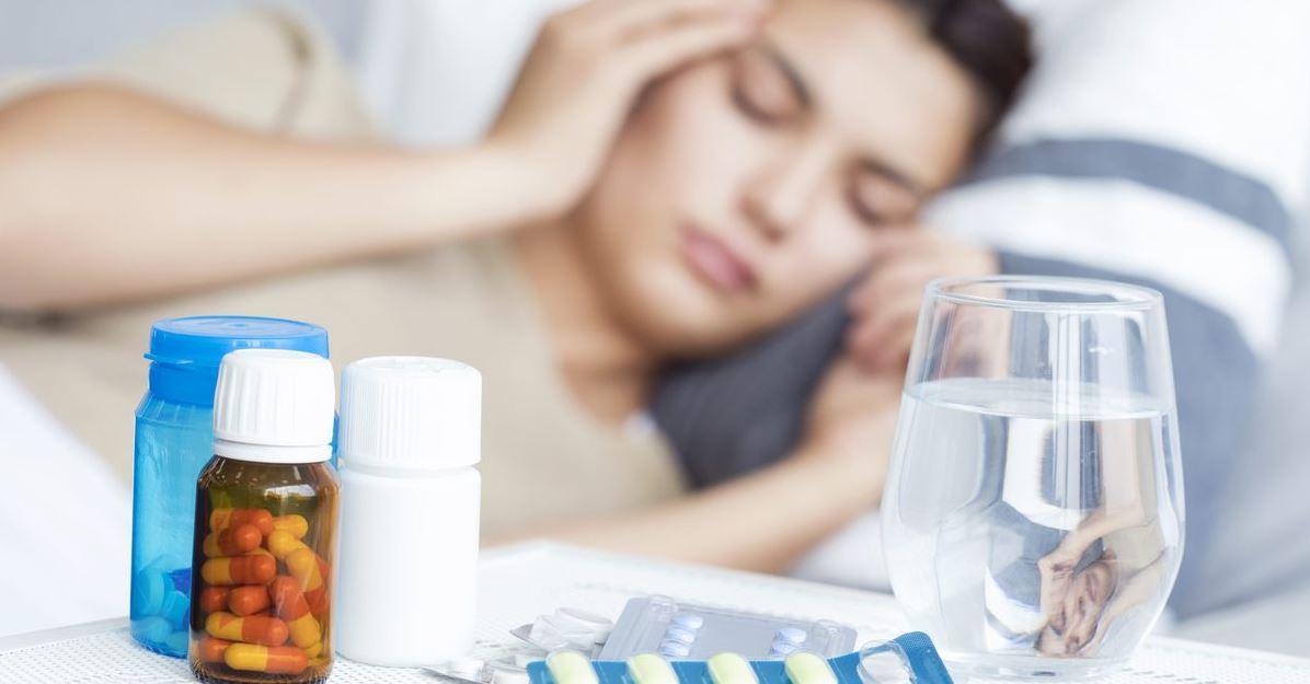 أضرار المسكنات أثناء الدورة الشهرية وأعراضها الجانبية