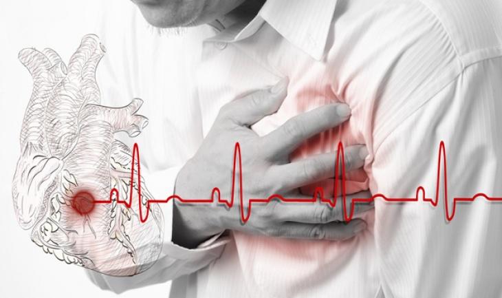علاج أمراض القلب بالأعشاب