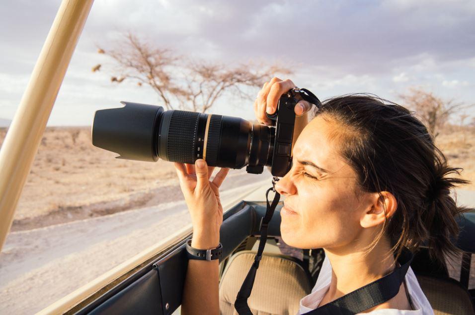 بالصور 15 من أبرز أنواع التصوير وأكثرها شيوعًا