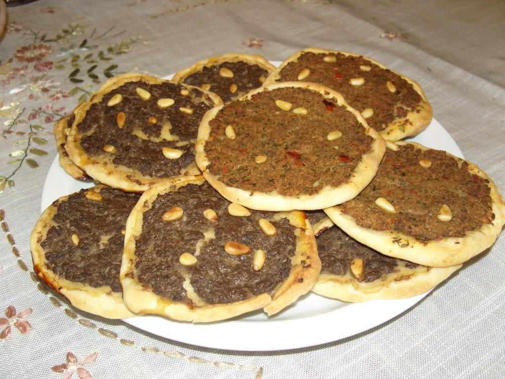 أشهر وألذ الأكلات الشامية وقيمتها الغذائية مجلتك
