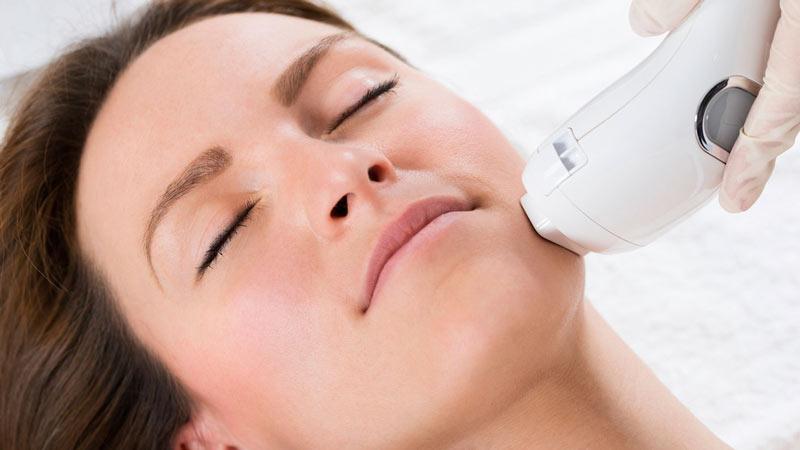 علاج تصبغات الجسم