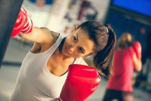 النشاط البدني لتخفيف الوزن