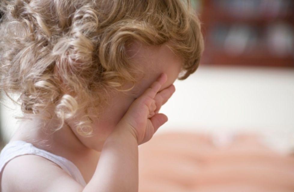 الوقاية من التهاب العين عند الأطفال