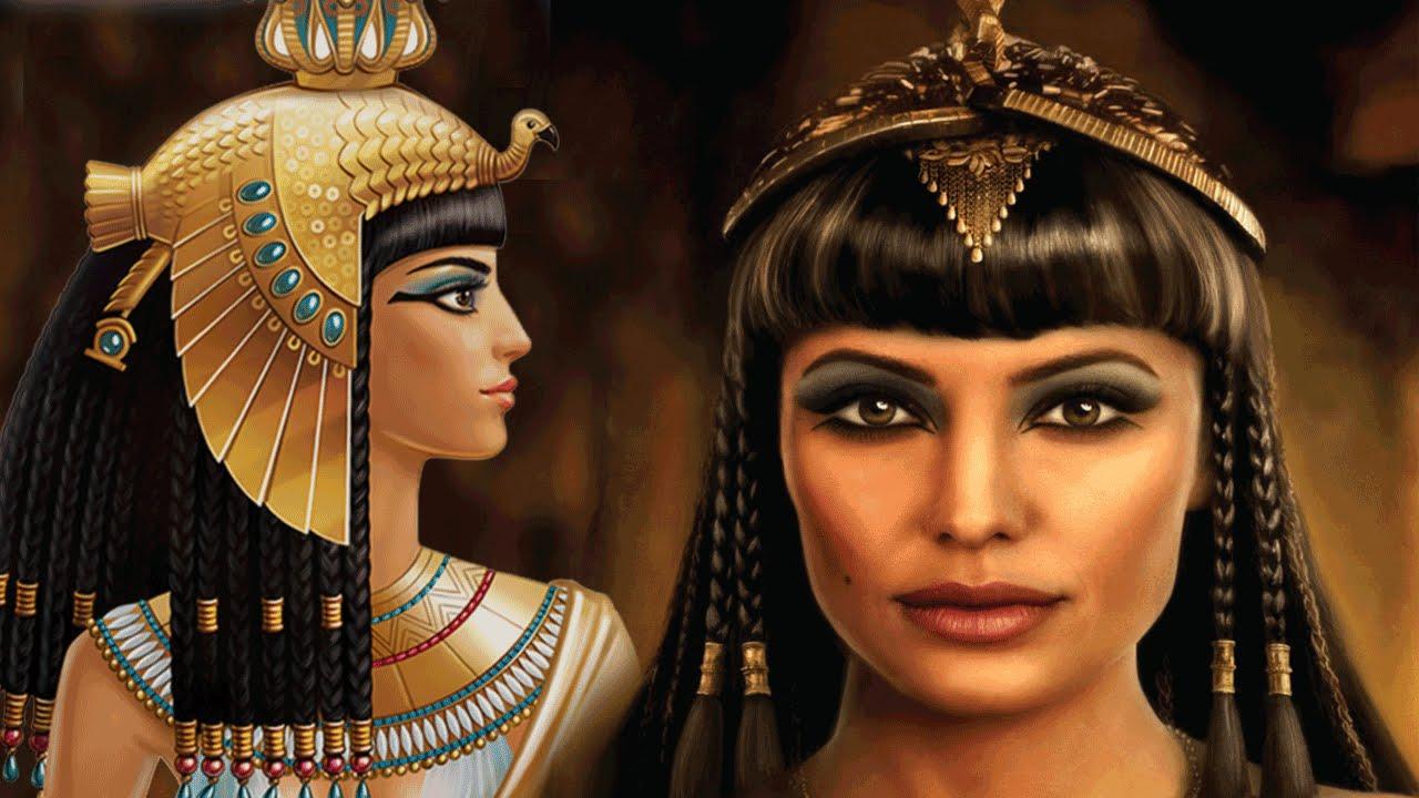 بحث في أصول فن مستحضرات التجميل تاريخياً