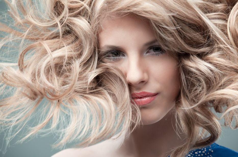 تحضيرات طريقة صبغ الشعر بالبيت