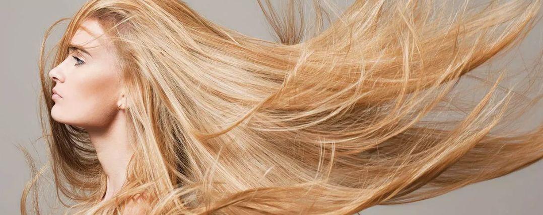 حماية الشعر والصبغة فيما بعد