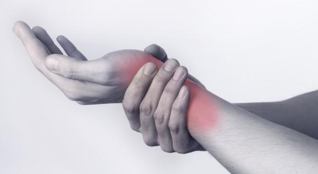 علاج التهاب أوتار اليد