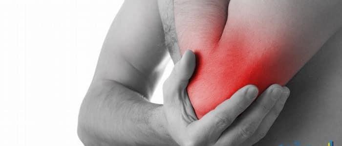 علاج التهاب الأوتار العضلية