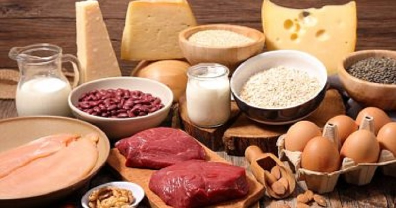 فوائد رجيم البروتين