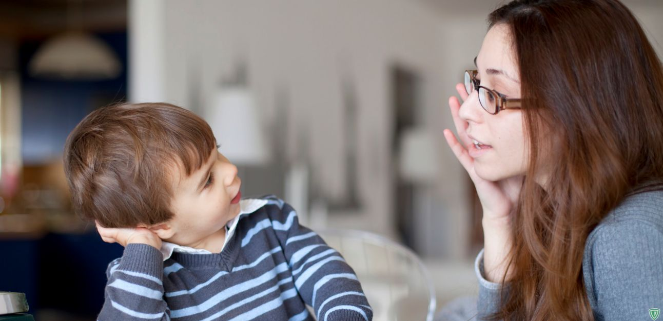 كيف أعزز ثقة طفلي بنفسه وأعلى منه؟