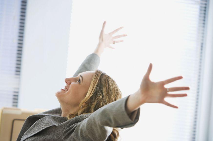 كيف تستعيد ثقتك بنفس من جديد وكيف تحافظ عليها هذه المرة؟