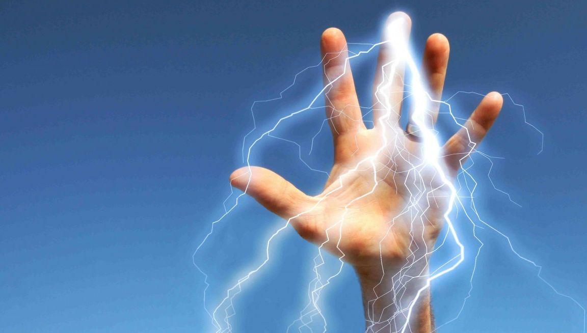 ما هي طاقة الريكي