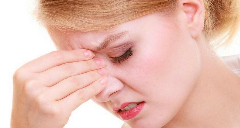 مشاكل تضخم غضروف الأنف والتهابه