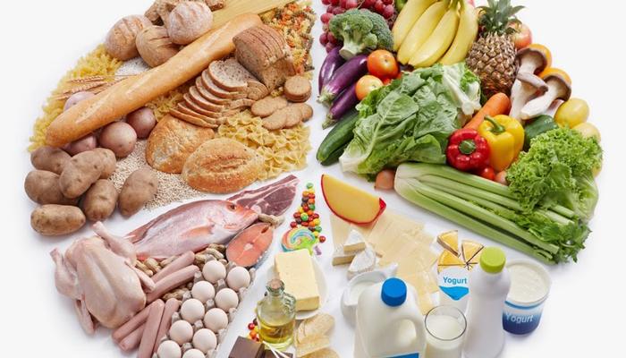 أطعمة لتقوية العظام والمفاصل