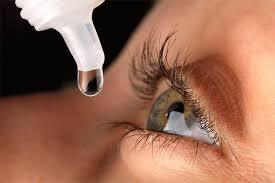 أفضل قطرة لجفاف العين