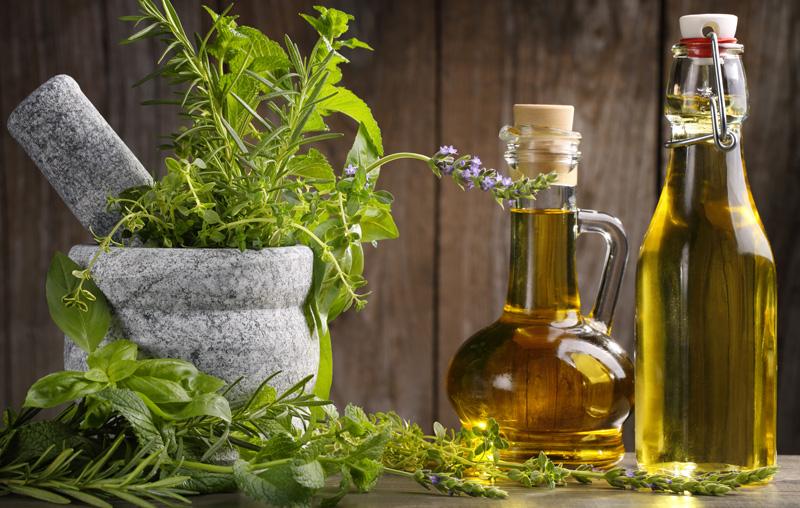 أهم الزيوت لعلاج التهاب المفاصل