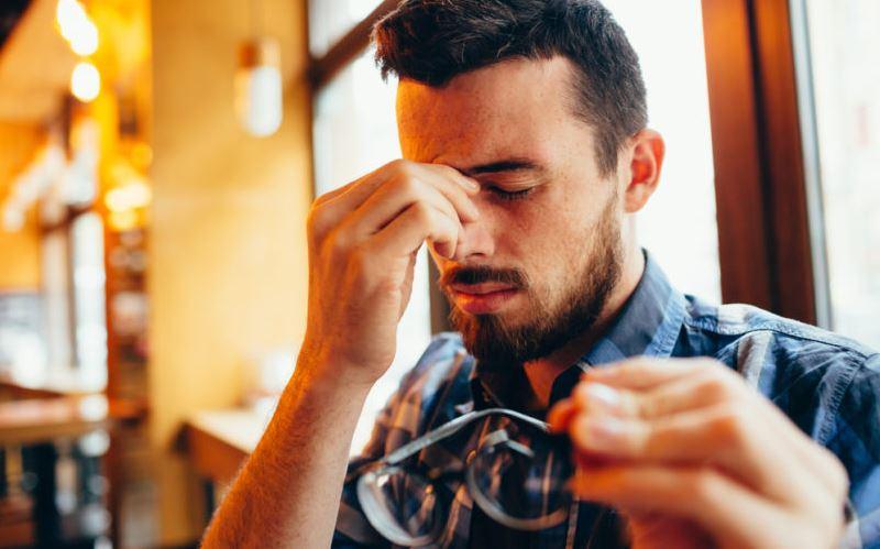 اضطراب الرؤية المفاجئ .. الأسباب وخيارات العلاج