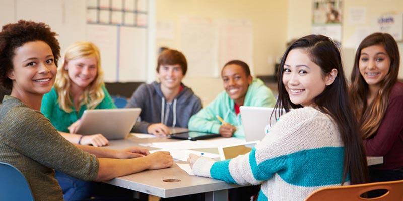 التعليم في الولايات المتحدة الأمريكية