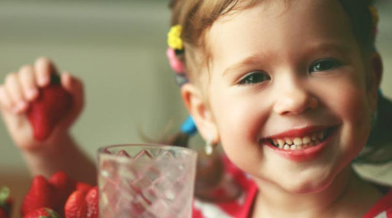 الفطور الصحي للأطفال