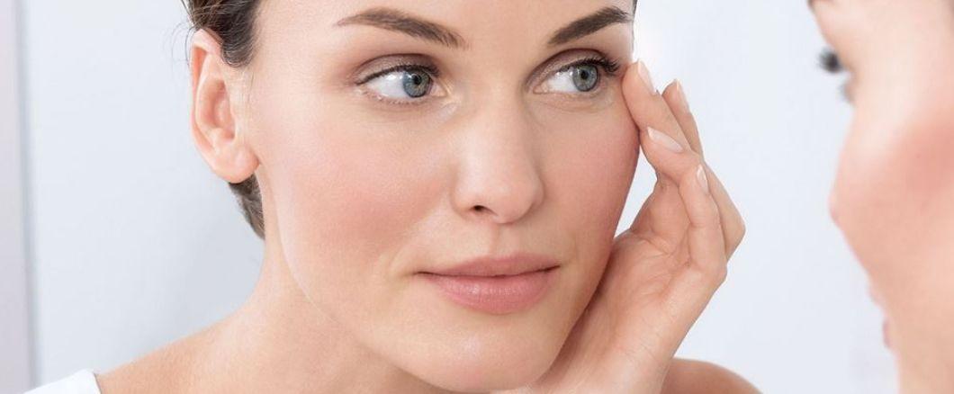 الوقاية من التهاب الجلد حول العين
