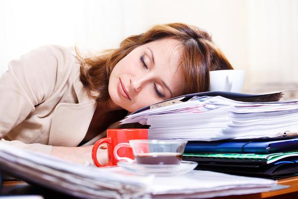 تشخيص متلازمة التعب المزمن