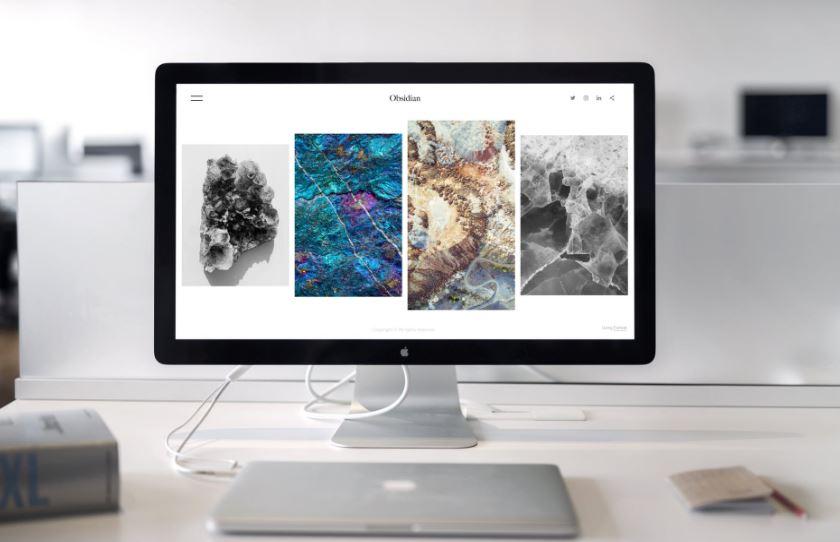 مواقع تساعدك في تصميم موقع إلكتروني مجانًا ودون الحاجة لخبرة