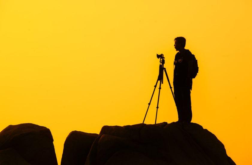 تعليم التصوير الفوتوغرافي .. 8 طرق لتتعلم فن التصوير كما يجب