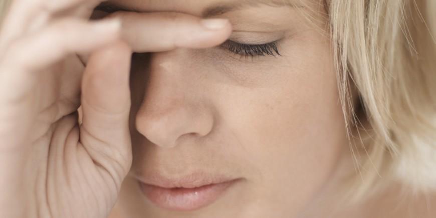 علاج الإرهاق والتعب الجسدي