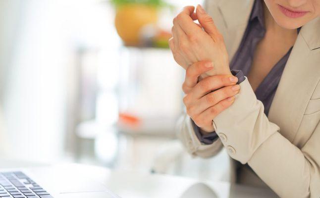علاج التهاب العظام بالأعشاب