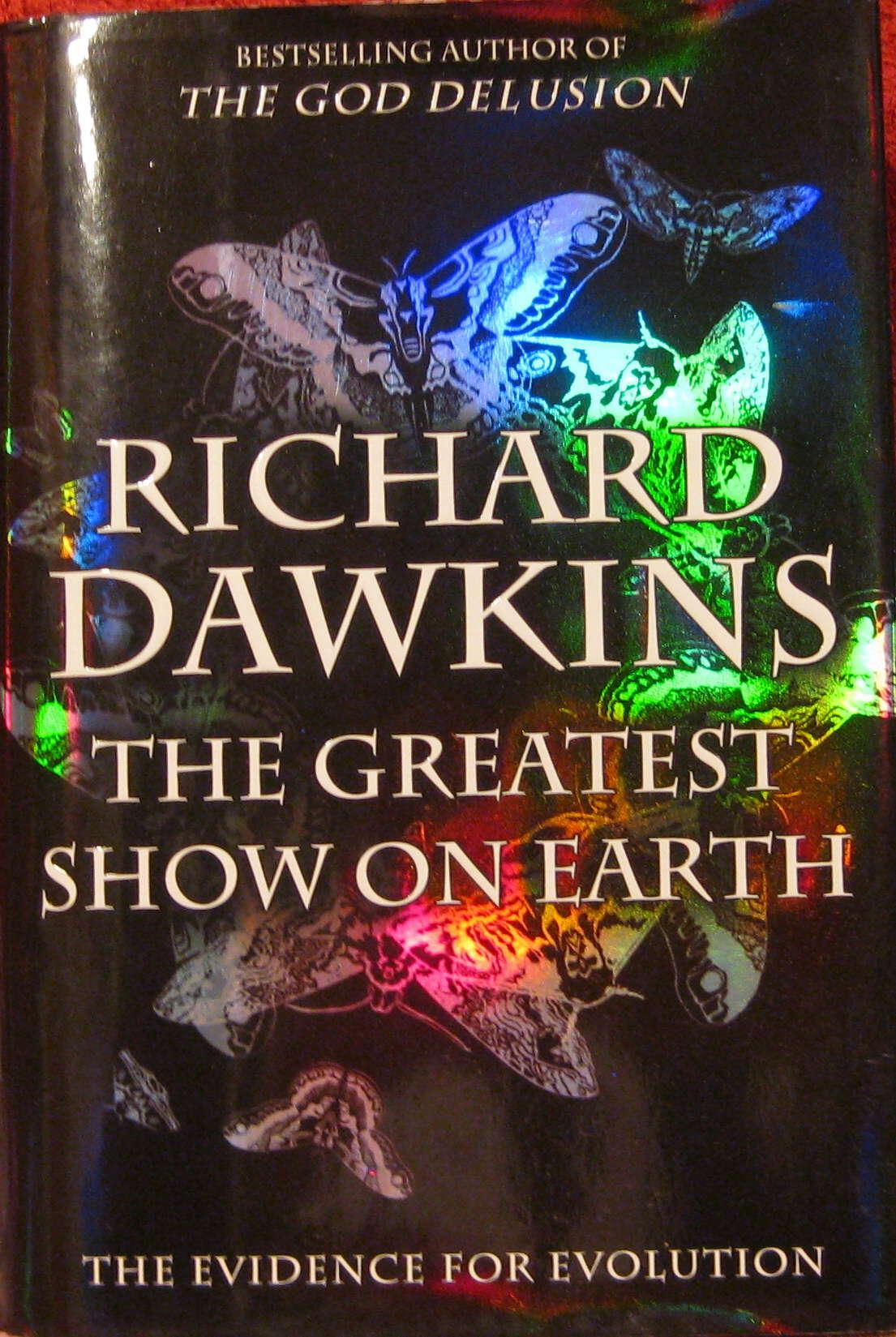 أعظم كتاب على وجه الأرض
