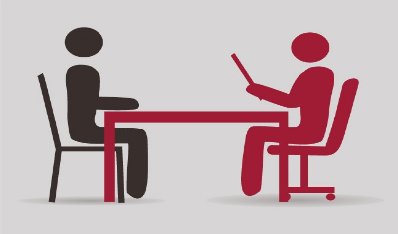 مقابلات التوظيف