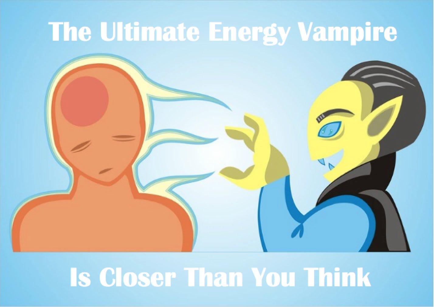 مواصفات مصاصي الطاقة
