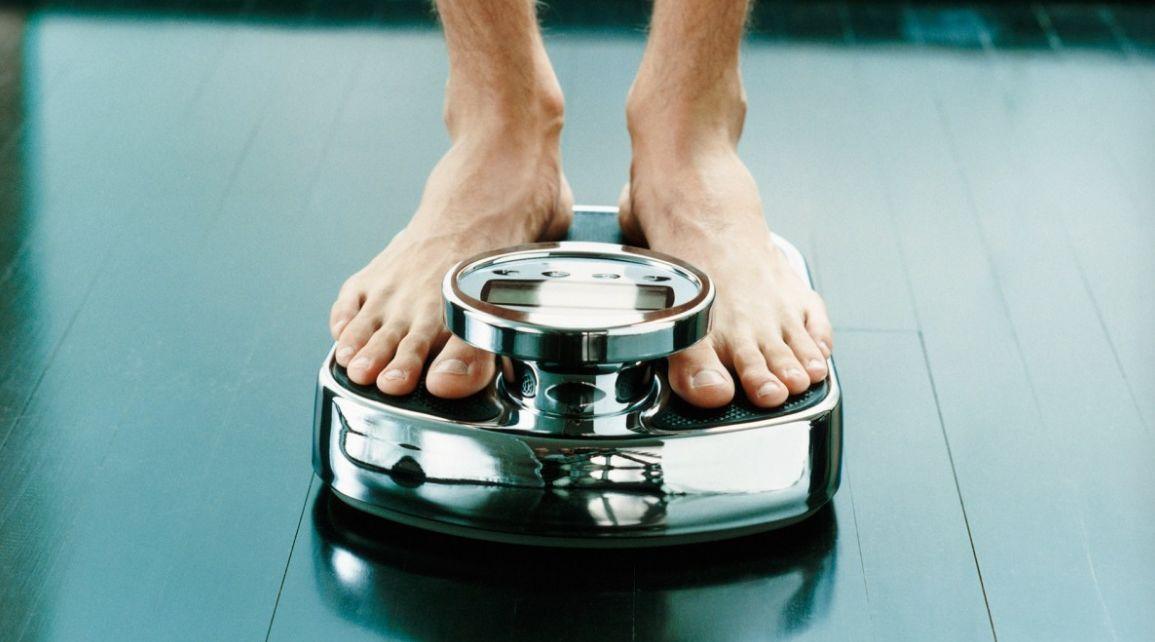 أفضل وقت لقياس الوزن لتحديد الوزن بدقة