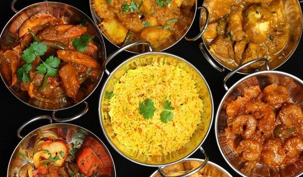 أطيب وأشهى أكلات هندية مجلتك