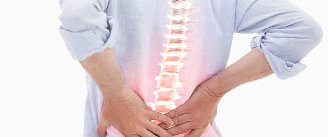 سبب ألم الظهر وطرق الوقاية والعلاج