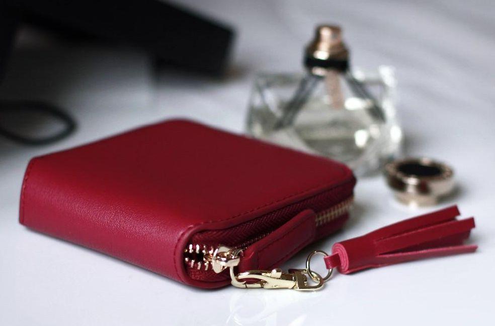 اختر محفظتك بعناية