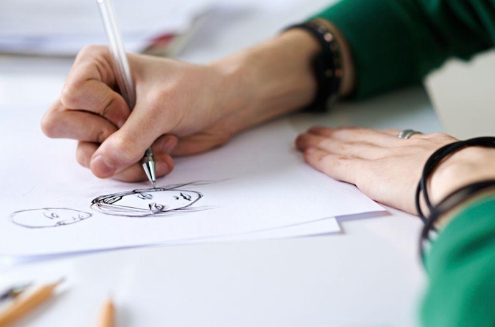 دليل متكامل لتعلم الرسم من الصفر حتى الاحتراف