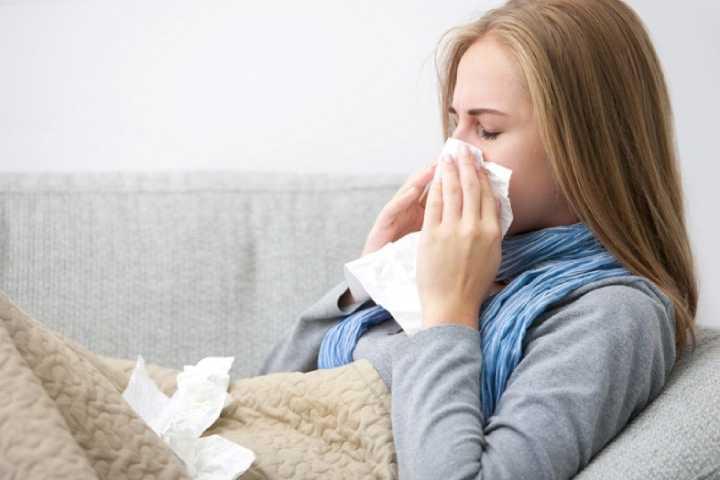 علاج حساسية الانف والعطاس بطرق عديدة