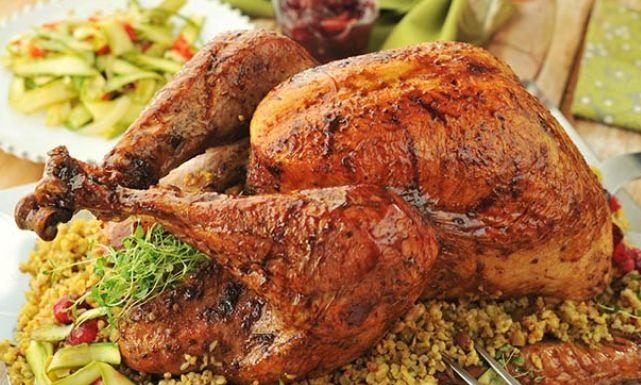 وصفات دجاج سهلة